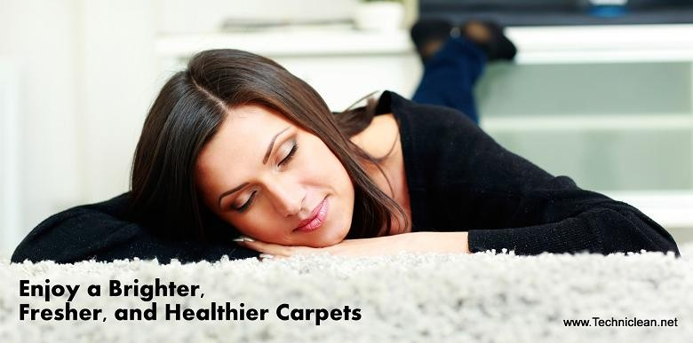 Techny Carpet Cleaners