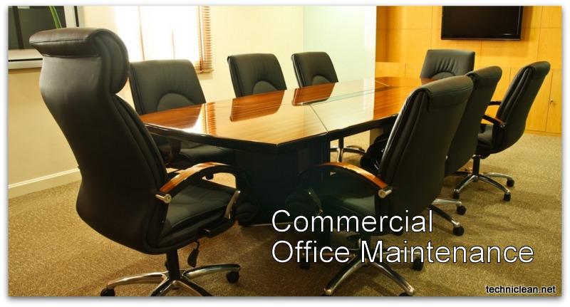 office maintenance