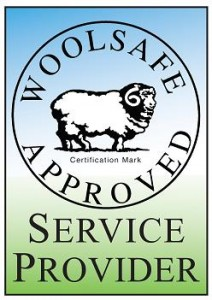 Carpet Cleaning Woolsafe Provider